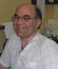 Richard Baltin
